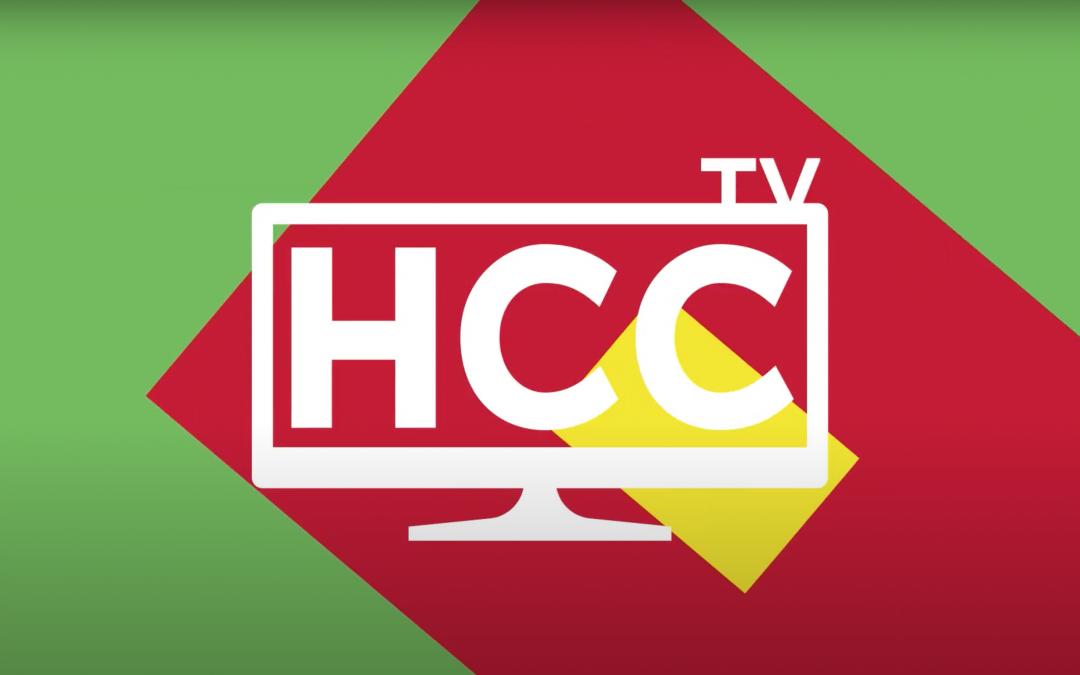 Nieuwe afleveringen HCC tv